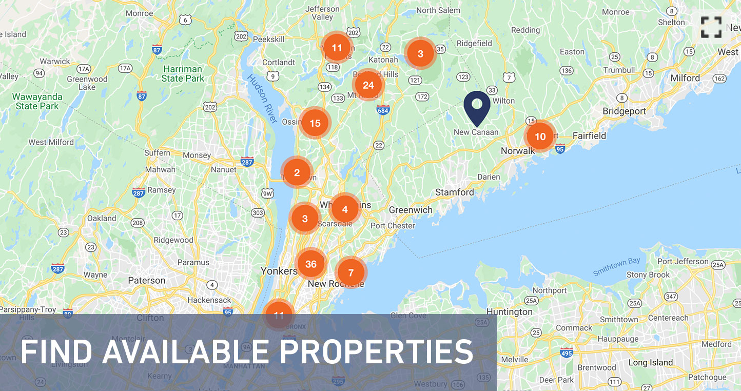 View All Available Properties