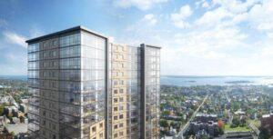 360 Huguenot Street New Rochelle - RXR New Development