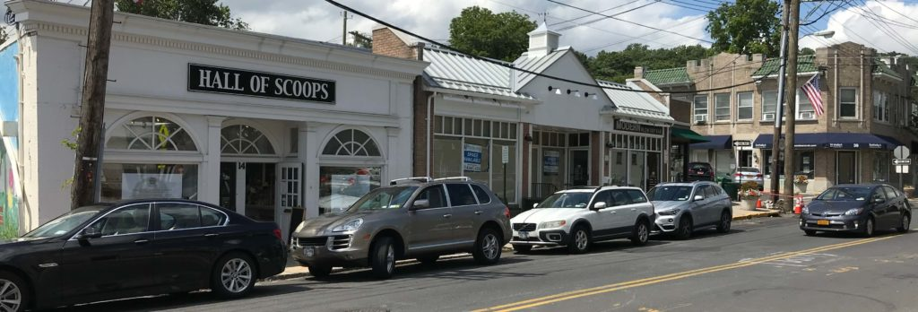 14 South Greeley Avenue Chappaqua Retail Building Sold - Admiral Real Estate