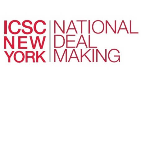 admiral real estate icsc new york national deal making 2016 logo