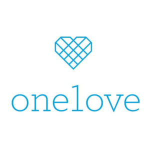 One Love Foundation Logo - Admiral
