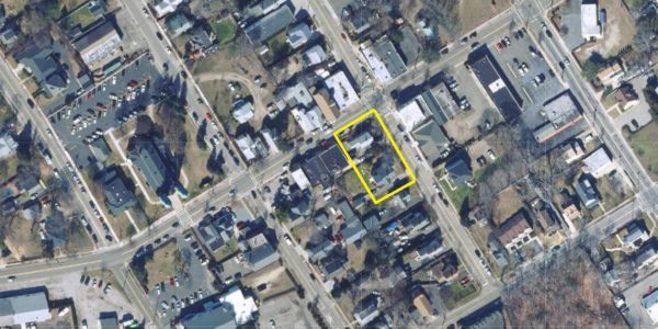Opportunity Zone - Hamilton Avenue Riverhead