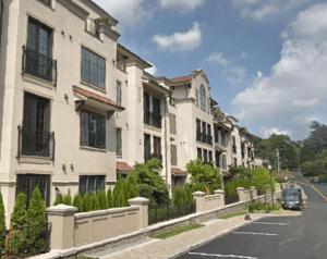 Villa BXV Bronxville - Recent Transit Oriented Development in Westchester County