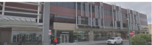 Office Tenant Representation - Yonkers Location - Pearson Vue