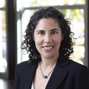Jessica Munzel, MSRE, COO / Analytics