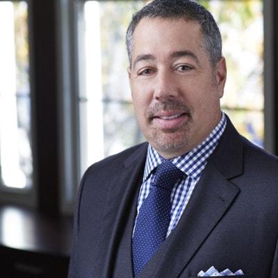 Jonathan Gordon, CEO / President