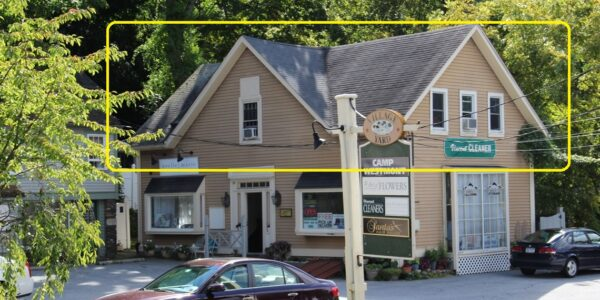 admiral real estate - 140 king street chappaqua office space for lease M