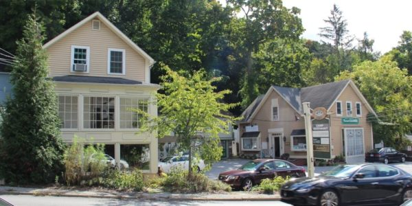 Admiral Real Estate - 140 144 King Street Chappaqua Sale Investment Retail Office
