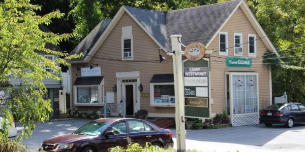 Admiral Real Estate - 140-144 King Street Chappaqua Office for Lease 1