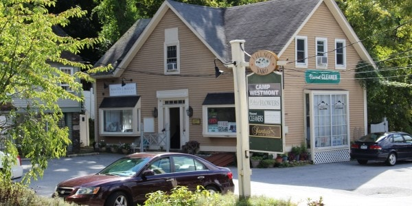 admiral real estate - 140 king street chappaqua, new york
