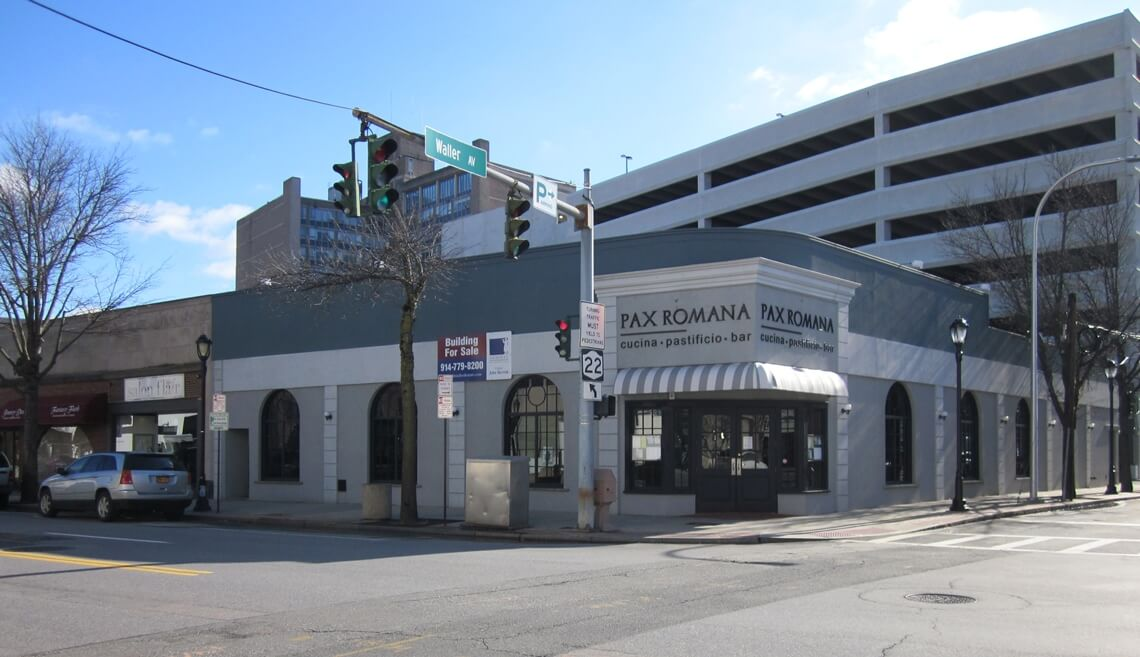 admiral real estate - 189 east post road white plains