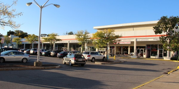 admiral real estate - triangle shopping center yorktown heights
