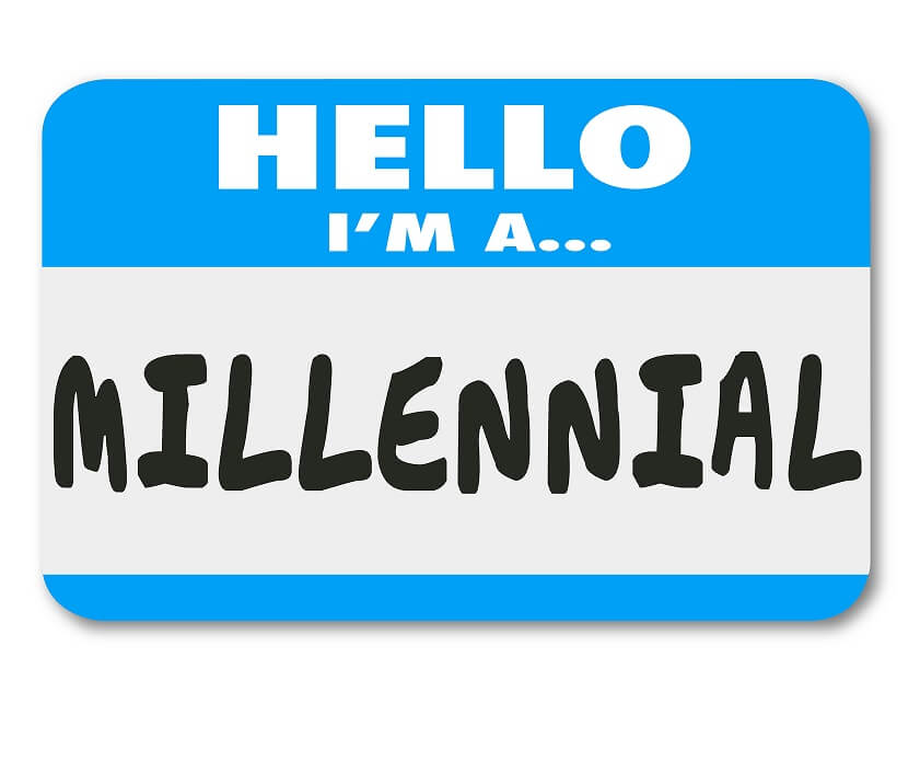 Admiral Real Estate - How and Why Millennials Spend
