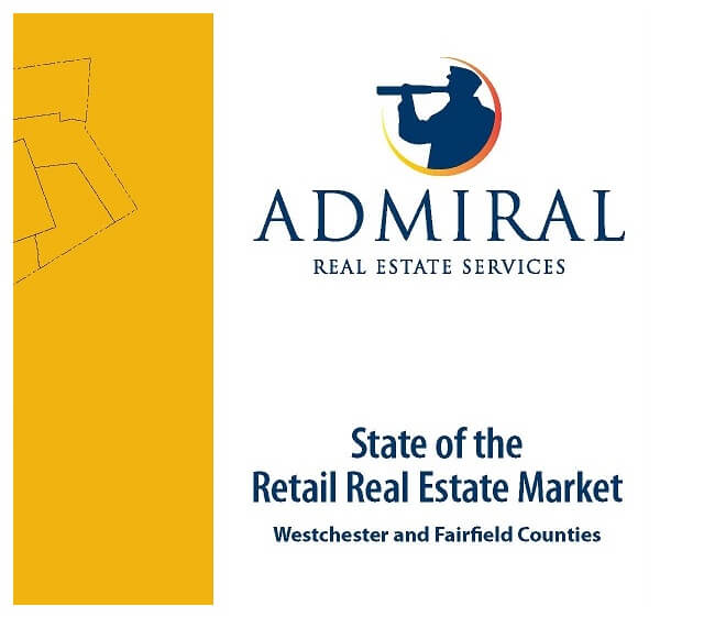 Admiral Real Estate - Retail Market Report