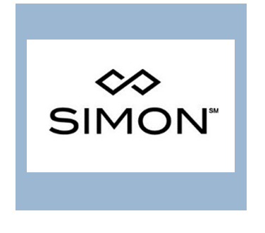 Admiral Real Estate - Simon Property Group Logo