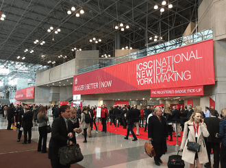 admiral real estate icsc 2016 new york national deal making jacob javits center