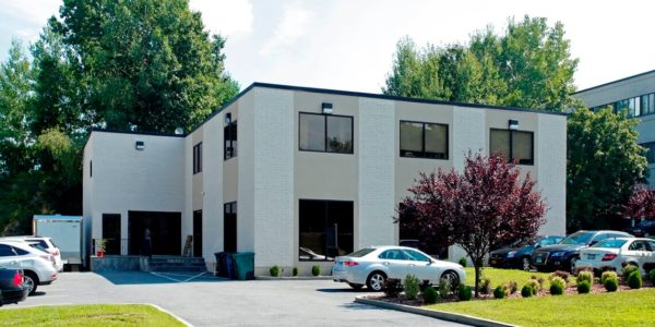 admiral real estate - 128 radio circle drive mount kisco ny 10549 office space