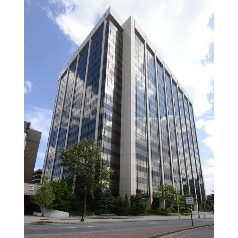 Admiral Real Estate 44 South Broadway White Plains Office Space Westchester One Building