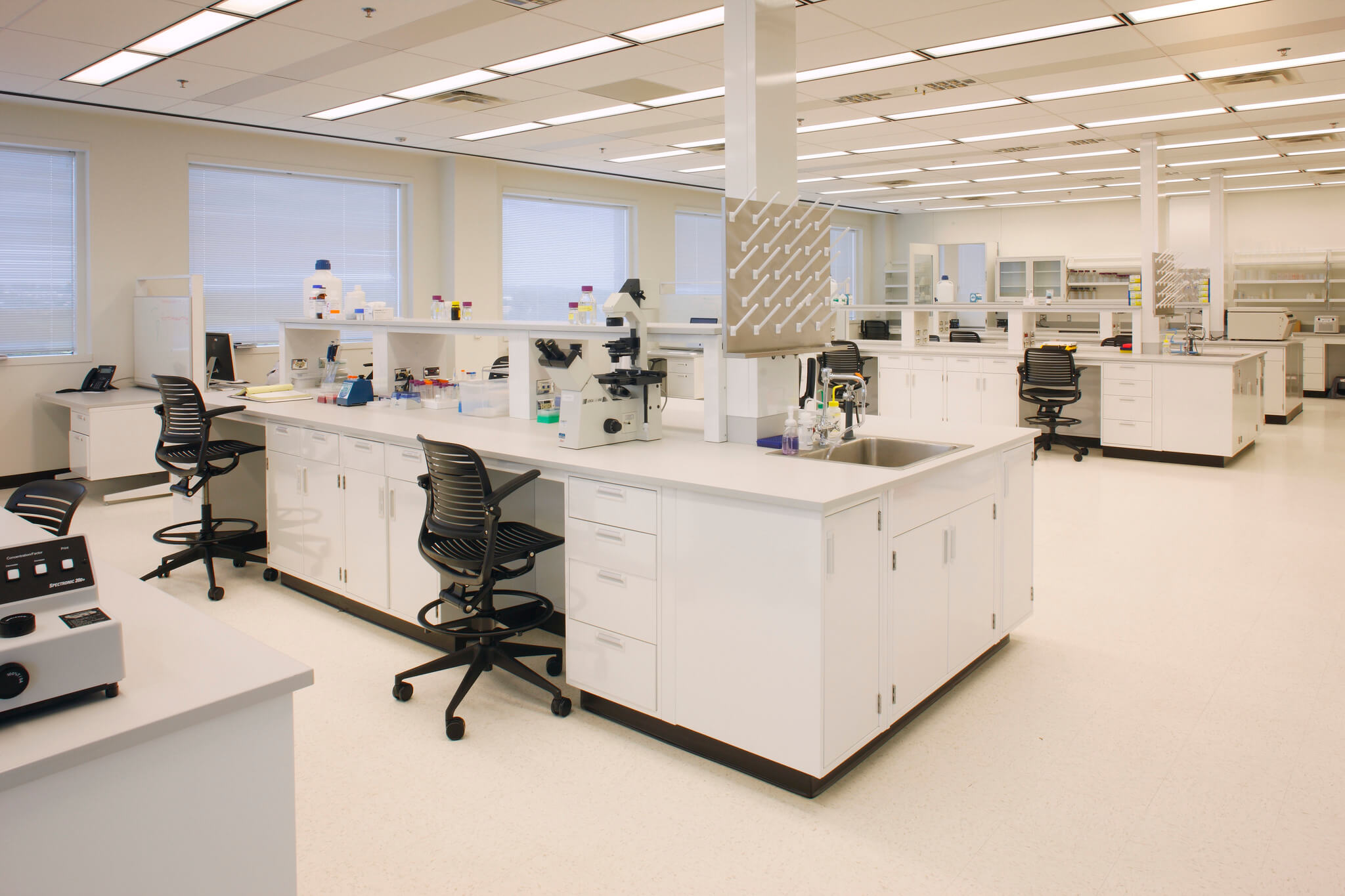 Admiral Real Estate Biotech Office Space Lab Westchester Commercial Real Estate
