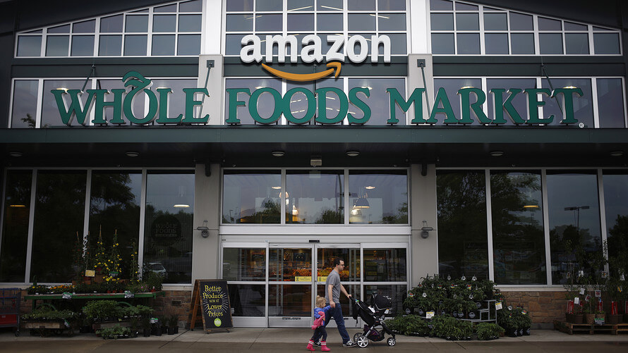 Admiral Real Estate marketwatch.com E Commerce Amazon Whole Foods Market Purchase
