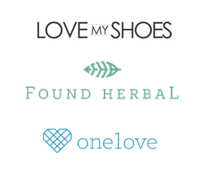 Admiral Real Estate - One Love Foundation - Found Herbal - Love My Shoes