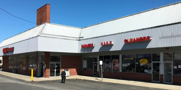 admiral real estate - 1900-2000 commerce street yorktown retail site for lease cvs plaza 1