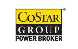 Admiral Real Estate - CoStar Power Broker Awards