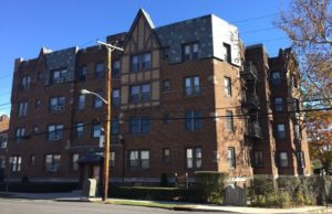 Admiral Real Estate - Bronxville Apartment Package Sale