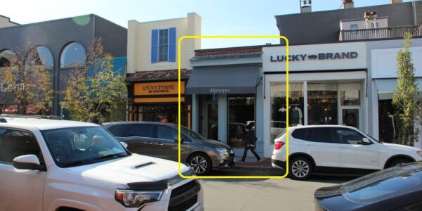 admiral real estate - 47 main street westport retail for lease !