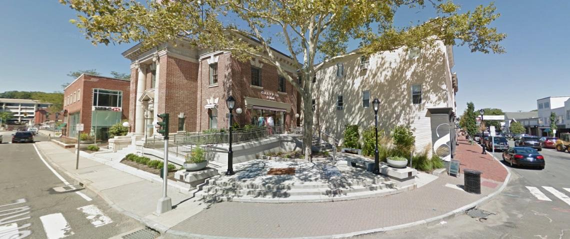 admiral real estate - 1 Main Street Westport Retail for Rent