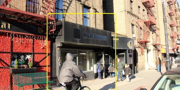 admiral real estate - 5009 broadway new york ny 10034 inwood retail offic medical lease rent