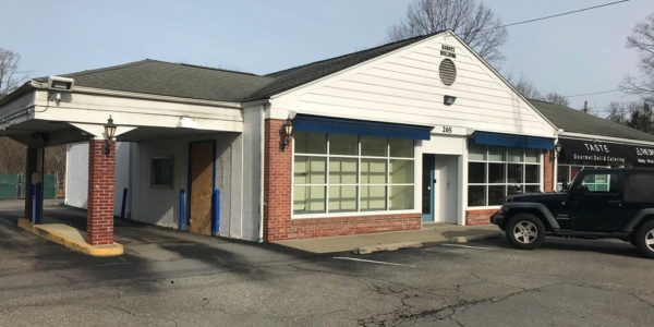 admiral real estate - 265 route 202 somers new york retail food restaurant office