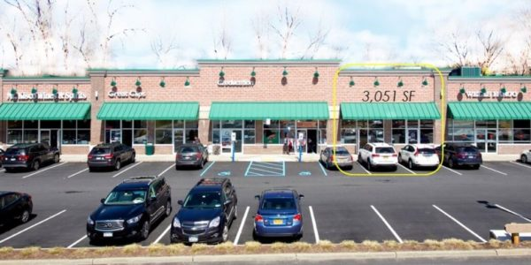 Admiral Real Estate - 195 North Bedford Road Mount Kisco Commons Inline Retail