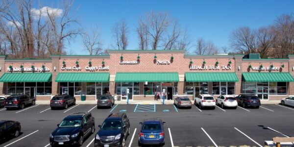 Admiral Real Estate - Mount Kisco Commons,195 North Bedford Road - Mount Kisco Retail Space