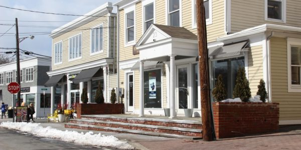 admiral real estate - 23 jesup road westport connecticut ct 06880 retail office medical urgent care