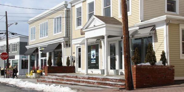 Admiral Real Estate - 23 Jesup Road Westport Retail Office Medical Urgent Care Fitness