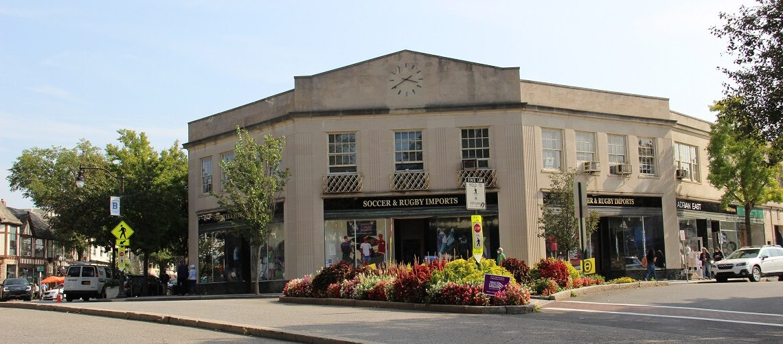 Admiral Real Estate - 44 Pondfield Road 116 Kraft Avenue Bronxville Office Medical Space