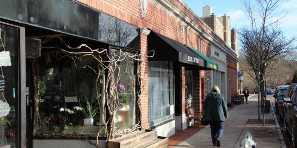 admiral real estate - 4b cedar street bronxville new york ny 10708 retail former florist