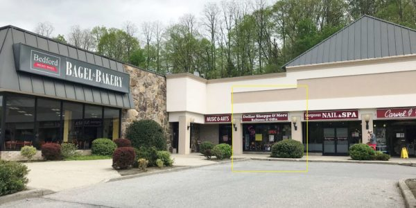 Admiral Real Estate - 720 North Bedford Road, Bedford Hills Retail