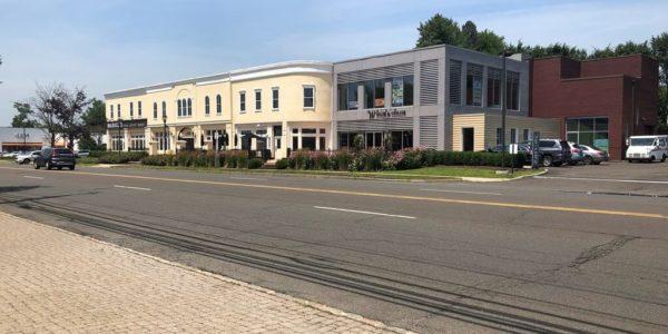 Admiral Real Estate - 1391 Post Road East - Westport