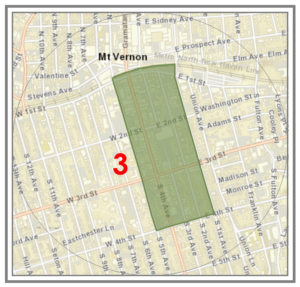 Mount Vernon Opportunity Zone
