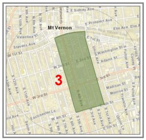 Mount Vernon Opportunity Zone