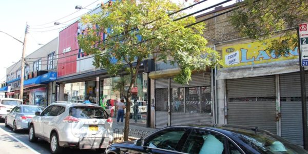 Admiral Real Estate - 3932 White Plains Road - Bronx