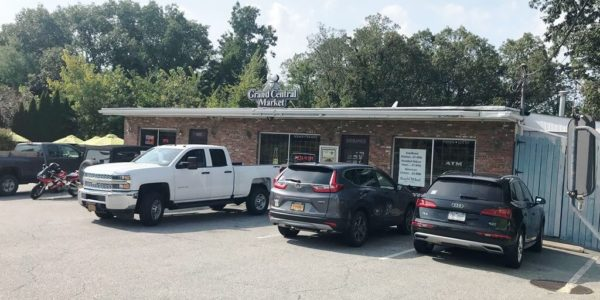 Admiral Real Estate - 71 Route 6 - Somers (Baldwin Place)