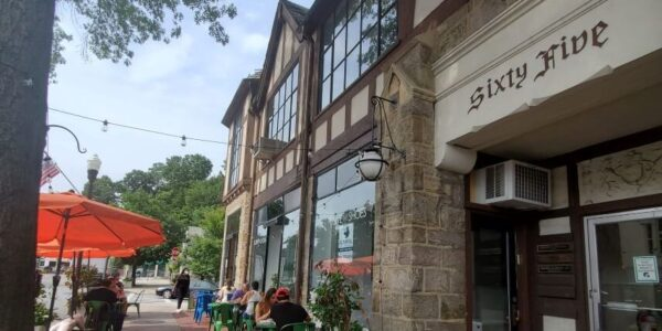 admiral real estate 65 pondfield road built out bronxville retail store for lease in downtown area 1