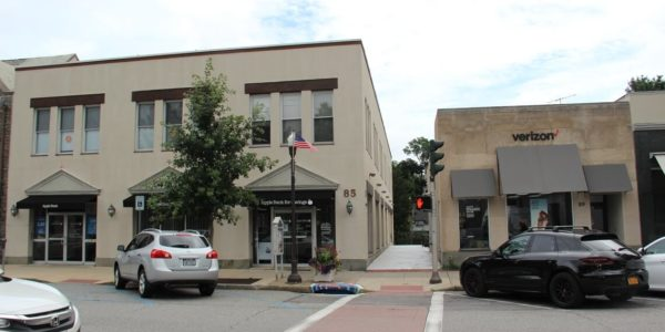 Admiral Real Estate - 85-89 Pondfield Road - Bronxville