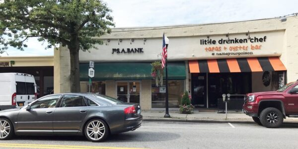 admiral real estate - 36 east main street downtown mount kisco retail site for lease - M