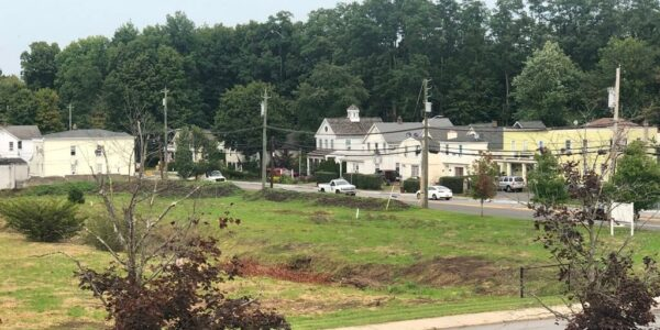 admiral real estate - 440 lexington avenue mount kisco vacant land - 1