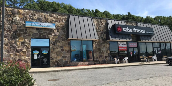 admiral real estate - 720 north bedford road bedford hills retail space for lease or rent office medical use end cap parking available