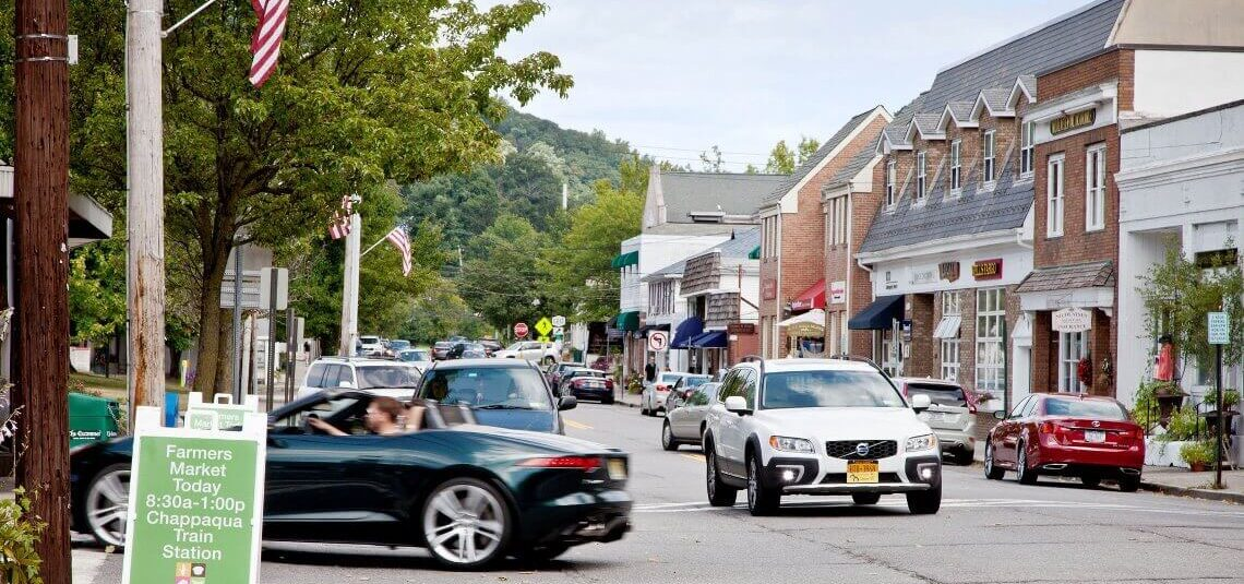 admiral real estate - chappaqua development site for sale downtown area investment property